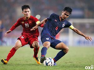 KẾT QUẢ bốc thăm vòng loại World Cup 2022: Việt Nam đụng Thái Lan