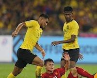 Tuyển Malaysia vui mừng vì chỉ nằm cùng bảng với Việt Nam, Thái Lan