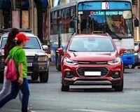 Lái xe phòng thủ #1 - Bí quyết lái xe an toàn người cầm lái phải biết