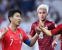 Những cặp đấu hay nhất tại vòng loại World Cup 2022
