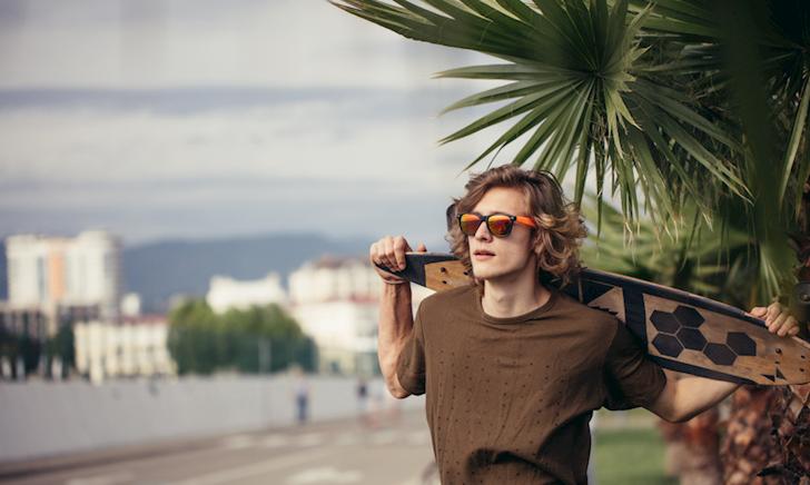 Trăn trở đàn ông: Có nên bỏ hết tất cả để trở thành bad boy?