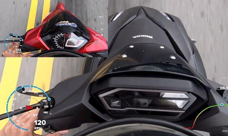 Honda Winner X có mạnh hơn Winner 150 không?