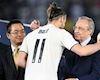 'Bố già' Perez thao túng Zidane, chốt tương lai Gareth Bale