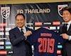Từng thắng thầy Park, HLV Akira Nishino sẽ lấy lại quyền lực cho tuyển Thái Lan