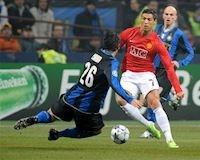Lịch sử đối đầu MU vs Inter: Quỷ đỏ át vía đối thủ