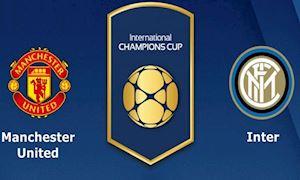 Thống kê trước trận Man Utd vs Inter: Cống hiến tới cùng