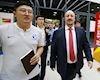 Nhận lương siêu khủng, HLV Benitez CHÍNH THỨC cập bến Trung Quốc