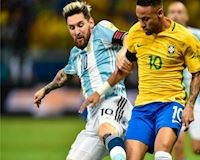 5 màn đối đầu kinh điển của Brazil vs Argentina trong lịch sử