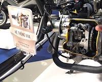 VVA, công nghệ mới trên Yamaha Exciter 155 là gì?