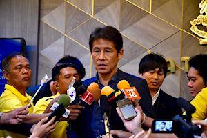 CHÍNH THỨC: ĐT Thái Lan kích hoạt bom tấn