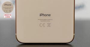 Apple lên kế hoạch làm riêng 'iPhone Trung Quốc' chiều lòng người dùng nội địa
