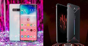 Top 10 chiếc điện thoại Android có điểm AnTuTu cao nhất, hai smartphone gaming đứng đầu, điện thoại Samsung đứng chót