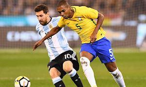 Nhận định Brazil vs Argentina: Phục thù mối hận 12 năm