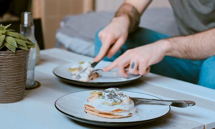 Thực đơn bữa sáng cho đàn ông độc thân - giá chỉ từ 10k mà vẫn ngon lành