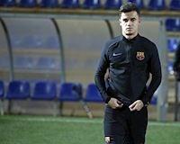 Hành động bất ngờ, Coutinho dứt áo rời Barca
