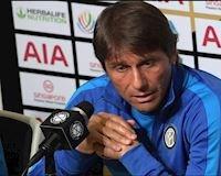Trước trận giao hữu Man Utd vs Inter, Conte lên tiếng về vụ Lukaku