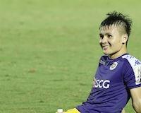 Tuyển Thái Lan hoan hỉ khi Quang Hải không sang La Liga