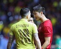 Vòng loại World Cup 2022: Tuyển Việt Nam triệu hồi 'Trâu Vàng'