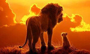 The Lion King - Đàn ông mạnh mẽ học được gì từ vua sư tử?