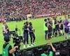 Video clip: Vờ làm kẻ đột nhập, Son Heung-min suýt ăn đòn từ HLV
