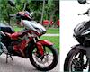 Yamaha Exciter 155 VVA với nhiều nâng cấp sẽ đáp trả xứng đáng Honda Winner X