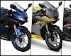 Yamaha R15 V3 2019 bản nâng cấp bổ sung màu sơn mới