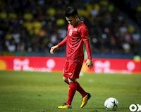 Giấc mơ Vàng SEA Games sẽ dựa vào Quang Hải và Đoàn Văn Hậu