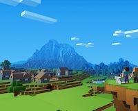 Tại sao Minecraft thu hút hàng triệu game thủ dù đồ họa rất đơn giản?