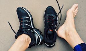 Nhập môn giày đẹp: Khắc phục những lỗi khi mang giày đàn ông thường gặp