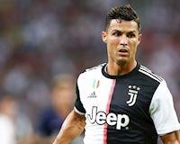 Bóng đá quốc tế 22/08: Năm tệ nhất đời Ronaldo, Bale tiếp tục đón tin vui