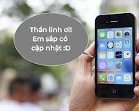 Ngạc nhiên chưa: Apple cung cấp iOS 9.3.6 cho iPhone 4S vào… tháng 11 tới
