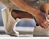Tư vấn: Chọn giày sneaker cho người khuyết điểm ở chân