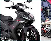 Thông tin mới nhất về Yamaha Exciter 155 VVA 2019
