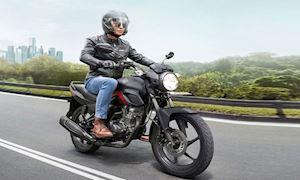 Honda CB150 Verza giá chưa tới 50 triệu