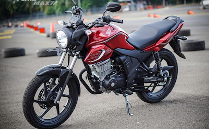 Honda CB150 Verza xe di phuot gia re anh 2