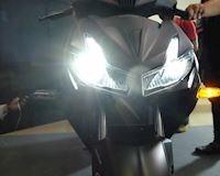 Độ đèn xi-nhan cho Honda Winner X bao nhiêu tiền?