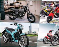 Không mua Winner X, với 50 triệu ngoài Yamaha Exciter có lựa chọn nào khác?