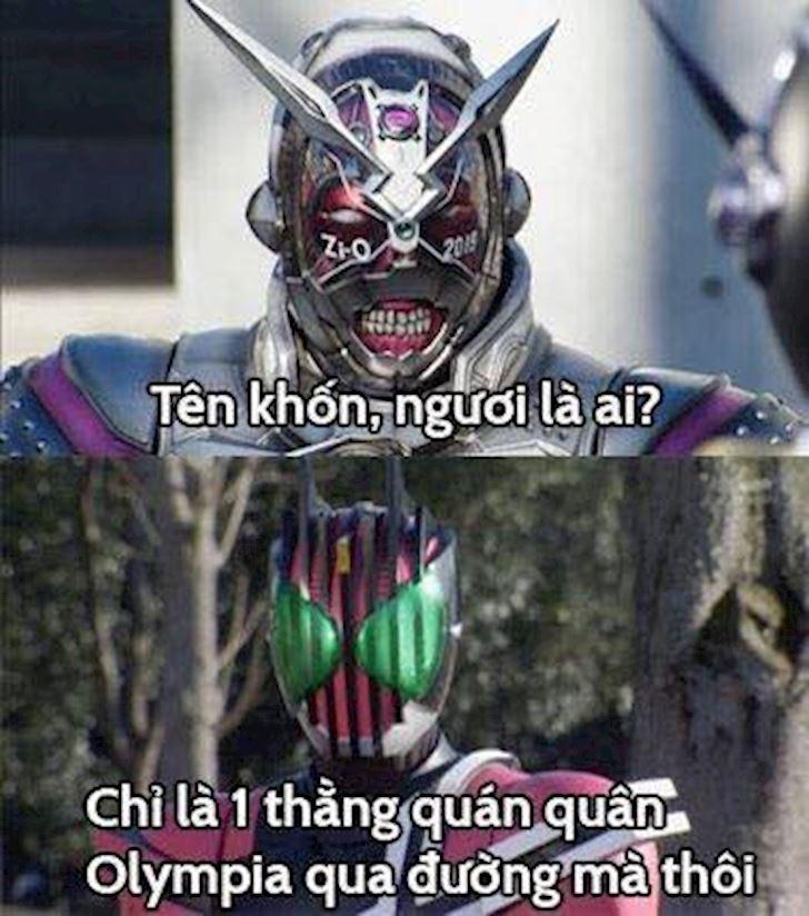 Tranh luan qua da Co Thieu Hoang tro thanh chu de nong giua cong dong game thu