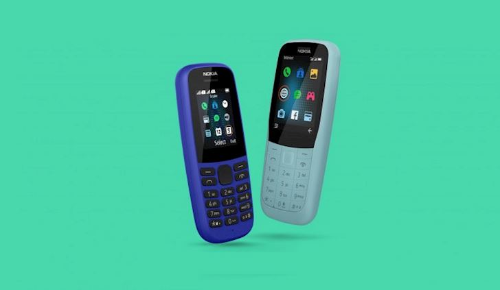 Nokia 220 4G va Nokia 105 len ke khong ro co ban ra o Viet Nam 1