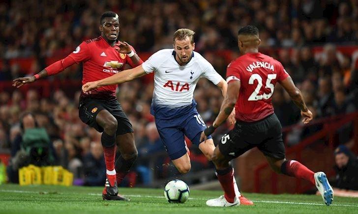 Nhận định Tottenham vs MU: Quỷ đỏ, ông trùm mùa giao hữu