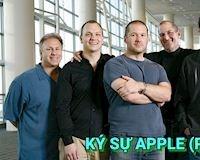 'Apple vĩ đại' Những gã dại khờ tạo nên kỳ tích từ iPhone đầu tiên đang ở đâu? (P3)
