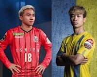 Công Phượng và 'Messi Thái' cùng gặp khó trước thềm vòng loại World Cup