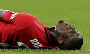 Bóng đá quốc tế ngày 26/7: MU gặp tổn thất lớn, Ceballos lấy áo Ramsey