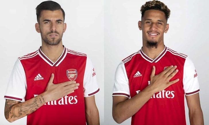 Chuyển nhượng ngày 26/7: Arsenal đón tân binh thứ 3; Thêm 2 đại gia mua Neymar