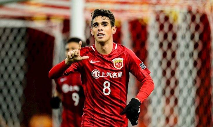 Oscar tháo chạy khỏi Trung Quốc, lộ điểm đến sốc