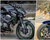 Kawasaki Z800 cũ giá 170 triệu - Có nên mua?