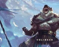 """Volibear mới sẽ được Riot """"phù phép"""" cho chiêu cuối vô cùng bùng nổ"""