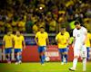Brazil 2-0 Argentina: Selecao hân hoan, Messi thêm một lần đau