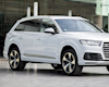 Bảng giá xe Audi Q7 mới nhất tháng 10/2019
