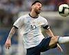Brazil bị tố cáo dùng trò bẩn để hủy hoại Argentina